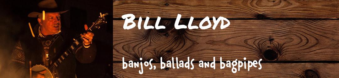 Bill Lloyd Music