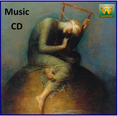 Category: CD